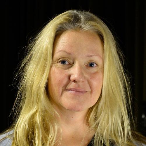 Susanne Karlberg Sigurdsson