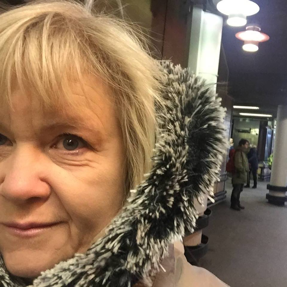 Ylva Nyhlén