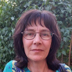 Eva-Lena Rodrigo